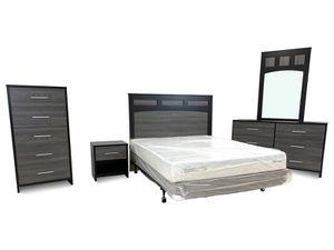 Berniinini Bedroom Set for Sale in Laurel, MD