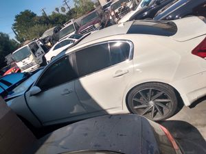 G35-g37 part out for Sale in Los Angeles, CA