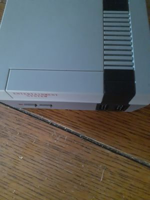 Mini nes nintendo entertainment system for Sale in Marion, IL
