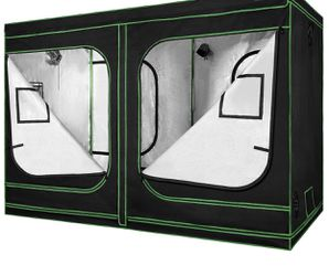 Large and Excellent Grow Tent With Accessories (Bring Your Best Offer) for Sale in Washington,  DC