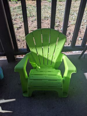 Chair for kids for Sale in Benicia, CA