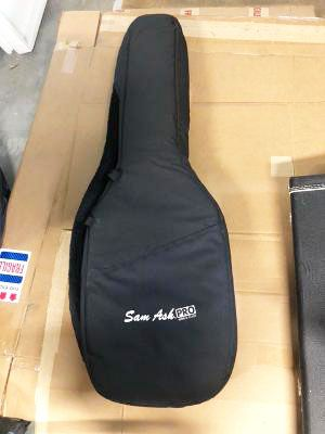 Sam Ash Levi Bass Guitar Soft Case for Sale in Davie, FL
