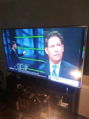 """Lg""""55inch smart 4k &, a 44""""inch sony tv for $400 for both OBO for Sale in Lincoln, NE"""