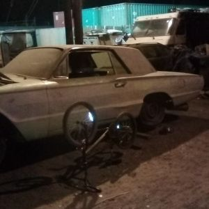 1964 Ford Thunderbird Relisting Best Deal for Sale in Los Angeles, CA