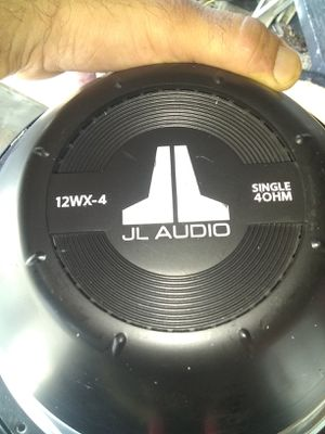 Speaker sub for Sale in East Los Angeles, CA