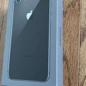 Iphone 8 64gb Cricket locked for Sale in Sterling, VA