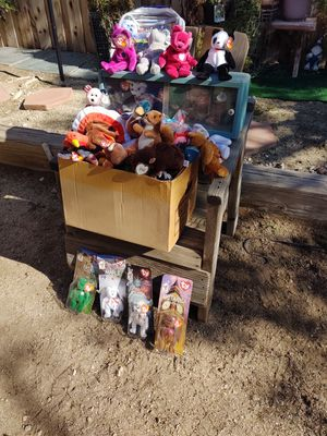 Collection of Beanie Babies for Sale in Palmdale, CA