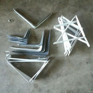 Assorted Shelf Brackets for Sale in Crest Hill, IL