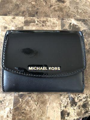 Michael Kors wallet for Sale in San Antonio, TX