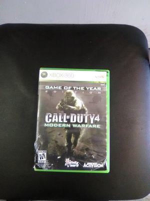 Xbox 360 game for Sale in Orlando, FL