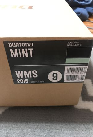 Burton snowboarding boots for Sale in Knoxville, TN