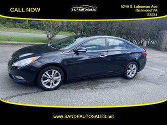 2012 Hyundai Sonata for Sale in Richmond,  VA