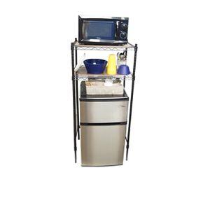 The Mini Shelf Supreme Adjustable Shelving for Sale in El Monte, CA
