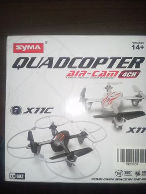 SYMA DRONE for Sale in Amory, MS