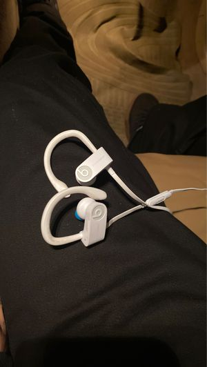 Power beats three Dre beats for Sale in San Bernardino, CA