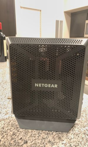 Netgear wireless router for Sale in Bend, OR