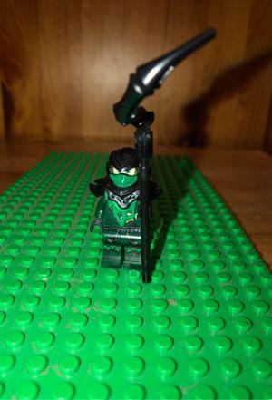 Lego Ninjago Evil Lloyd for Sale in Sunnyvale, CA