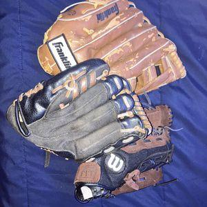 Baseball Gloves for Sale in Buffalo, NY
