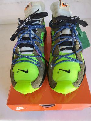 Nike Zoom Terra Kiger 5 for Sale in San Francisco, CA