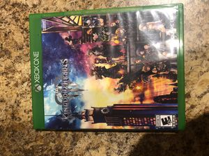 Kingdoms Hearts 3 for Sale in Orlando, FL