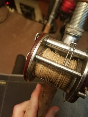 109 and 209 penn perr reels. 1-109. 2-209s for Sale in Cisco, TX