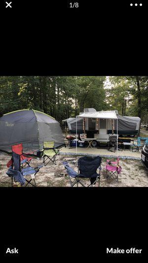 Fleetwood Pop up camper 2008 for Sale in Virginia Beach, VA