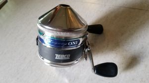 Zebco Legacy One Fishing Reel for Sale in Westmont, IL