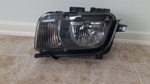 2010 2011 2012 2013 Camaro left headlight for Sale in Dallas, TX