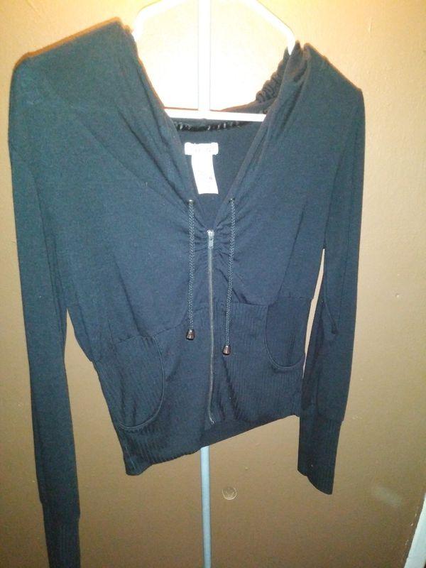 Joe boxer hoodie jacket