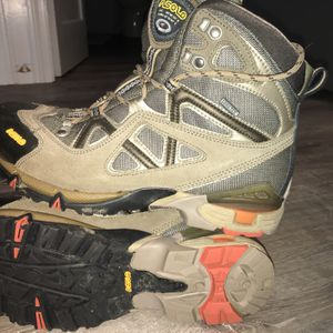 Asolo Hiking Boots for Sale in Bellingham, MA
