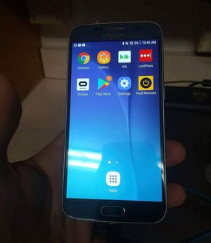 Samsung Galaxy s6 for Sale in Cleveland, OH