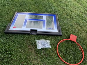 Basketball hoop and rim for Sale in NO HUNTINGDON, PA