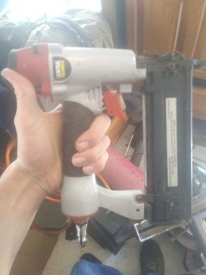 Nail gun and multi tool for Sale in Midland, TX