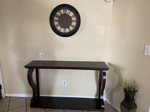 Table entry for Sale in Phoenix, AZ