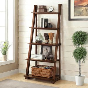 NEW IN BOX // Costco Karina Ladder Bookcase // Room Divider // Stand for Sale in San Diego, CA