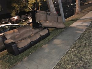 Free Couches for Sale in Anaheim, CA