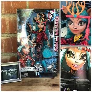 Monster High Isi Dawndancer for Sale in Oxnard, CA