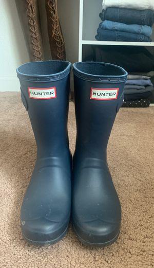 Hunter Rain boots for Sale in Fresno, CA