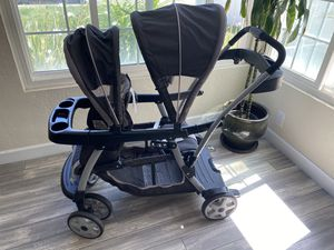 Graco Ready2Grow LX Stroller for Sale in Lemon Grove, CA