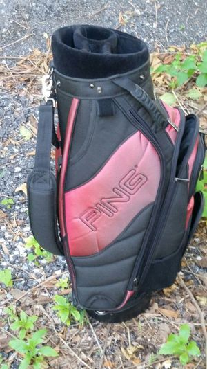 PNG GOLF BAG for Sale in Annapolis, MD
