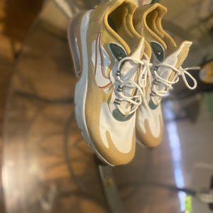 AirMax 270 Reacts for Sale in Fort Worth, TX