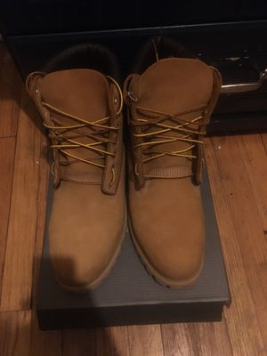 Timberland boots size 13 for Sale in Detroit, MI