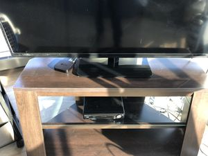 TV Stand/Entertainment Center for Sale in Chicago, IL