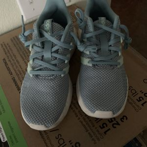 Light Blue Female Adidas for Sale in Lake Elsinore, CA