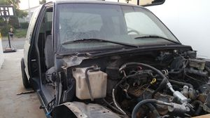 Chevy truck for free for scrap metsl for Sale in La Habra Heights, CA