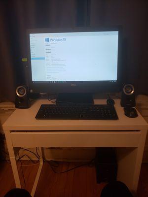 16gb Dell Optiplex Desktop Bundle for Sale in Chicago, IL