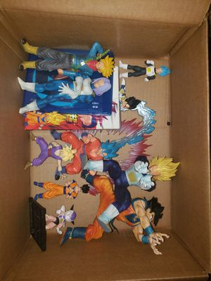 Dragon Ball Z collection for Sale in Anaheim, CA