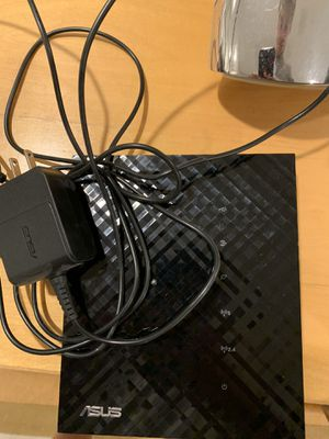 ASUS-WIFI ROUTER for Sale in Morristown, NJ