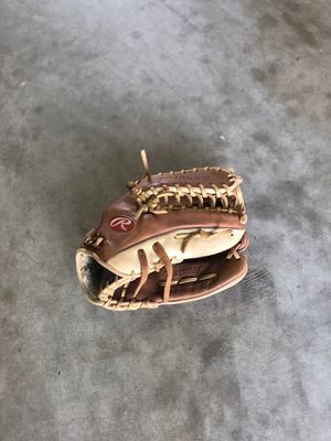 "Rawlings Softball Glove 12.75"" for Sale in Irwindale, CA"