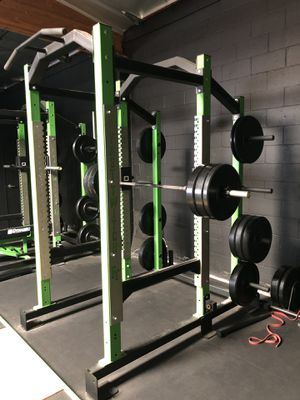 Pro Power Squat Rack for Sale in Gardena, CA
